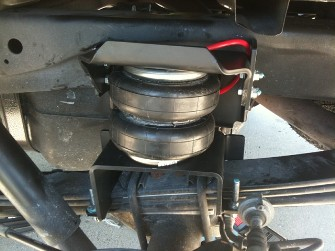 Towing Suspension Quicksilver Automotive Accessories Website