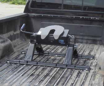 5th Wheels Gooseneck Hitches Quicksilver Automotive